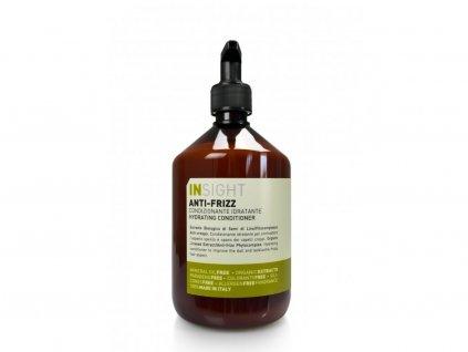 53 insight anti frizz hydrating conditioner 400 ml kondicioner pro vlnite vlasy