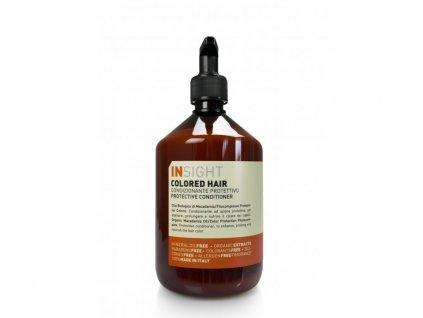 92 insight colored hair protective conditioner 400 ml kondicioner pro barvene vlasy