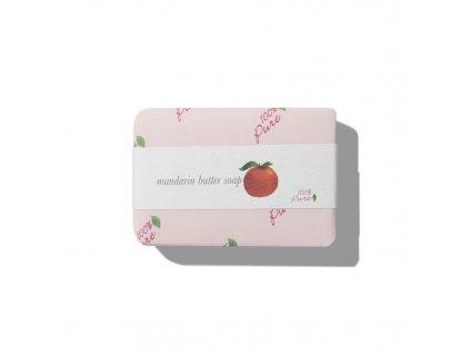 Mandarin Butter Soap