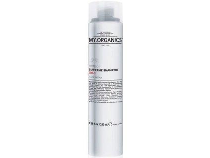 my organics supreme shampoo goji 250ml