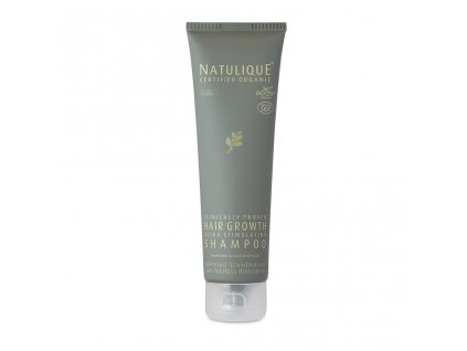 hair growth shampoo NATULIQUE