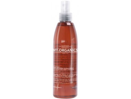 my organics the organic ocean spray dead salt and lavender 250ml