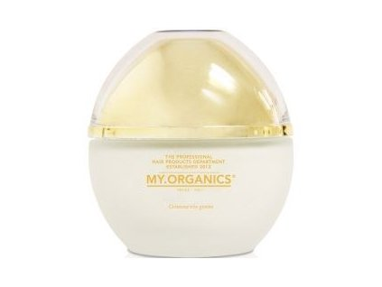 my organics the organic good morning cream 50ml
