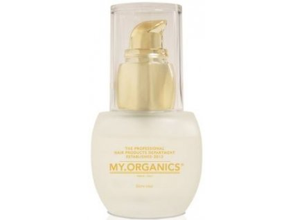 my organics the organic good sleep serum 3d 30ml