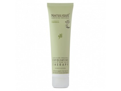 SCALP AND SKIN THERAPYNATULIQUE