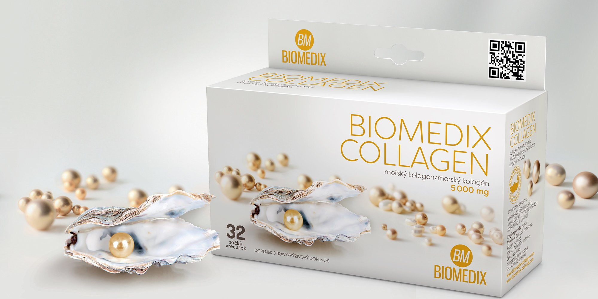 collagen ruzne druhy