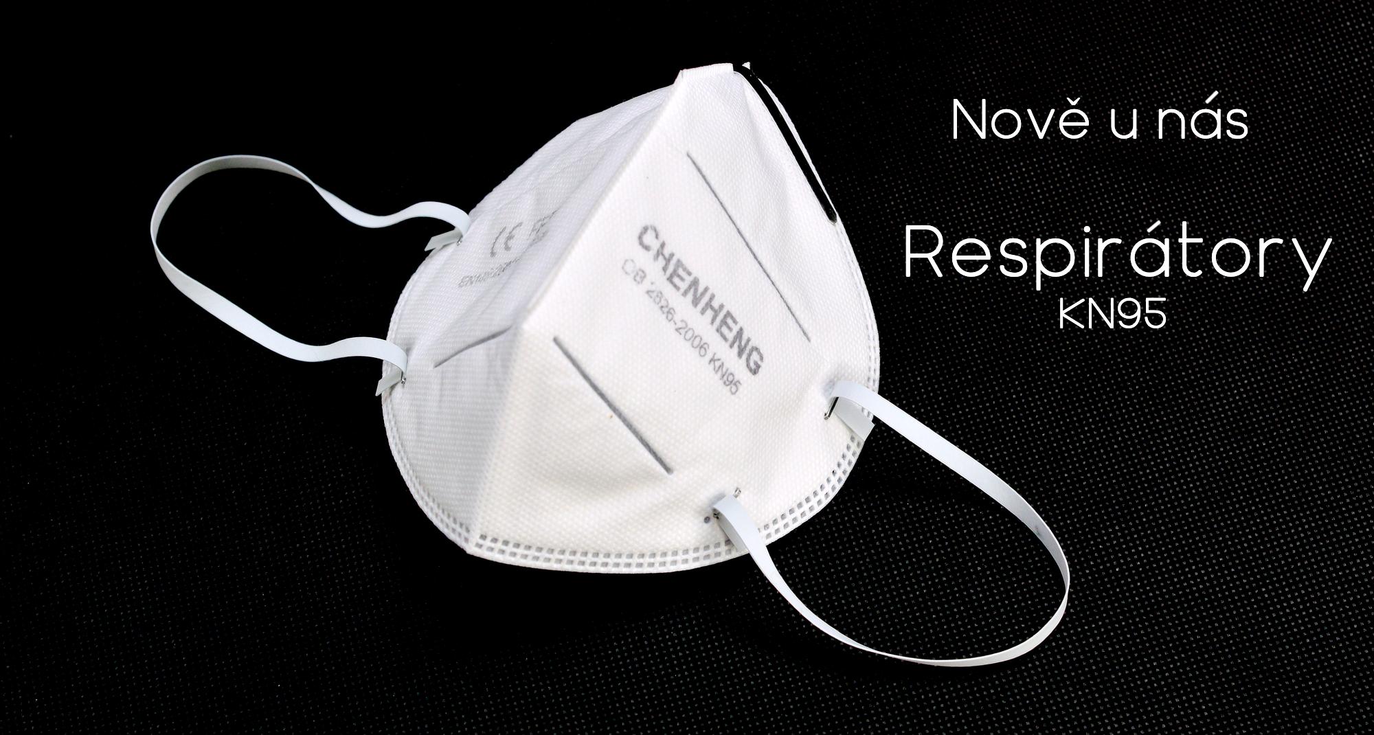 COVID 19 respirator