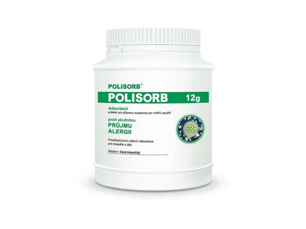 biomedix polisorb 12g