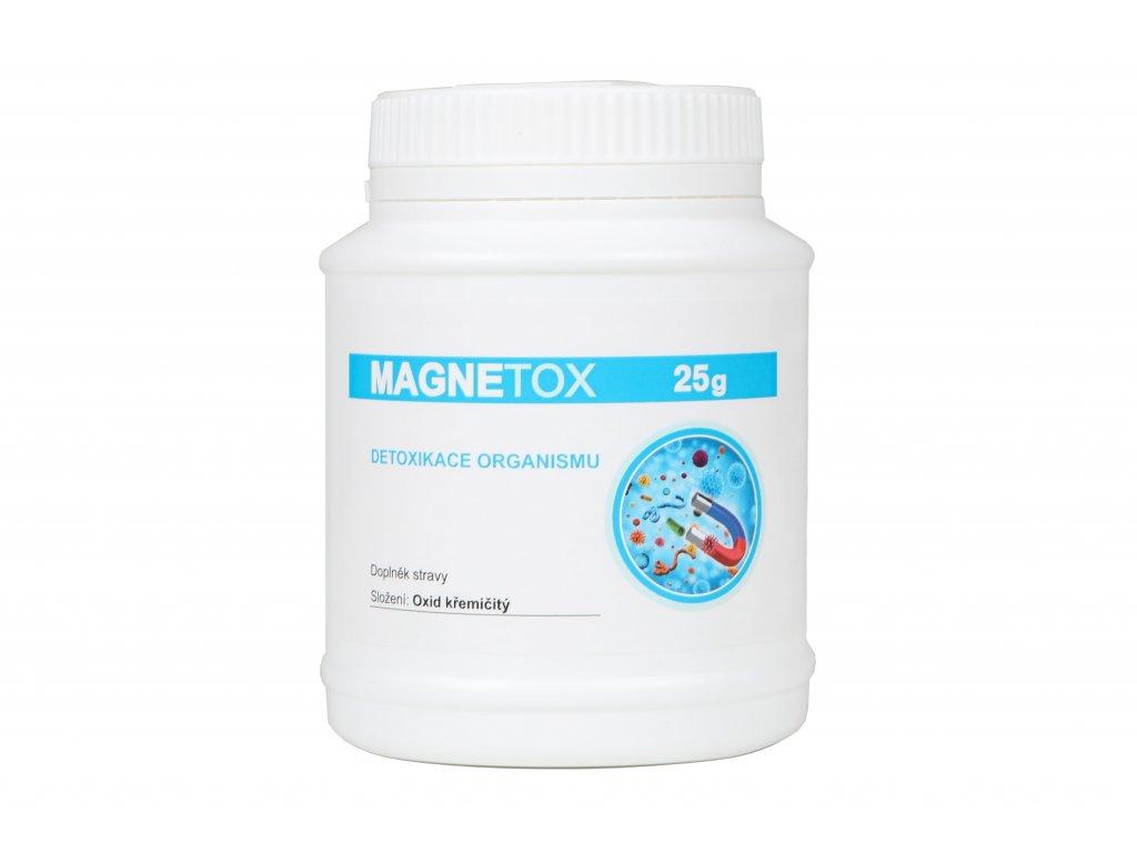 Magnetox