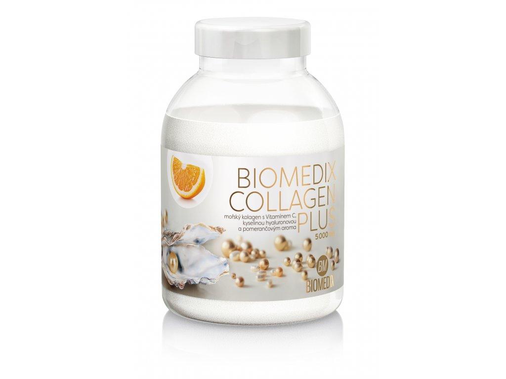 Biomedix doza cz pomeranc