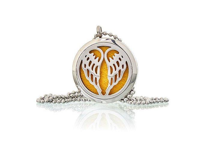 aromanáhrdelník andělská křídla