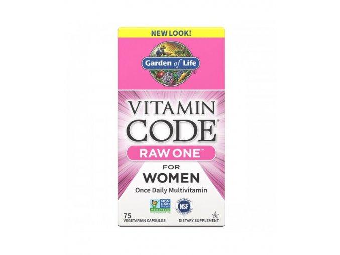 vitamin code raw one multivitamin pr zeny 75kaps 500x600
