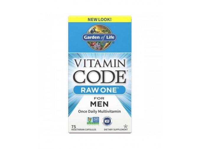 garden of life vitamin code raw one multivitamin pro muze 75 kapsli 500x600