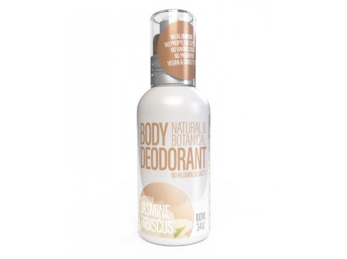 deoguard jasmín deodorant