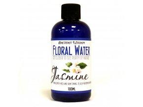 jasmínová voda