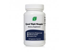 magnesium good night maggie