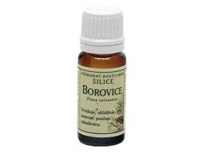 Přírodní rostlinná silice - Borovice