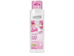lavera šampon