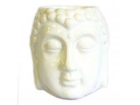 Aroma Lampa Buddha - Bílá