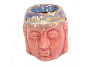 aromalampa buddha