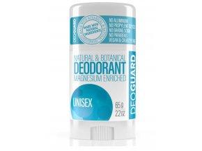 unisex přírodní deodorant