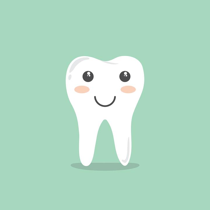 Tkanivové soli na zuby - aké minerály vybrať?