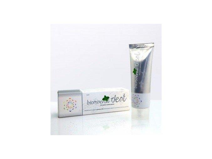 Biomineral DENT – přírodní zubní pasta