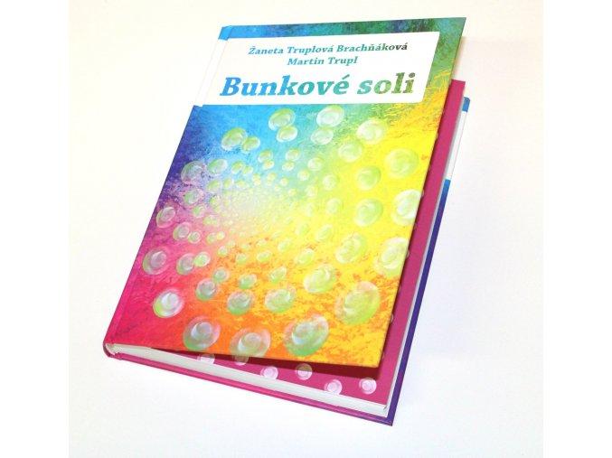 kniha bunkové soli