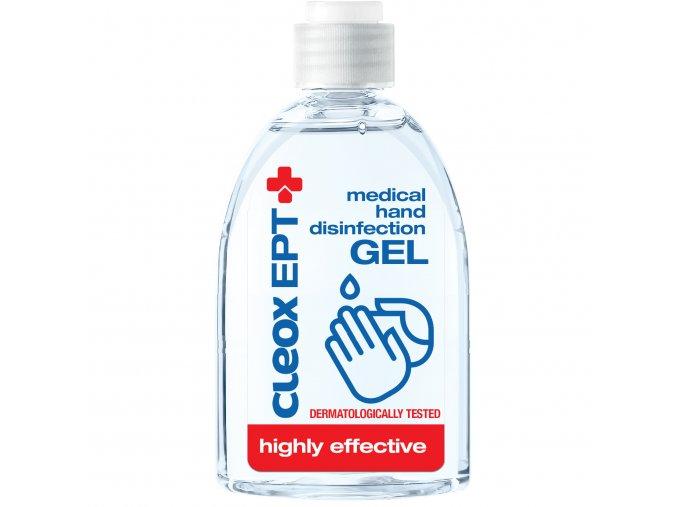 antibakteriální gel 300 ml