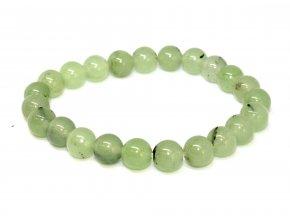 4466 energicky naramek jadeit