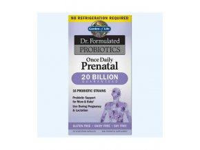 garden of life probiotika pro těhotné