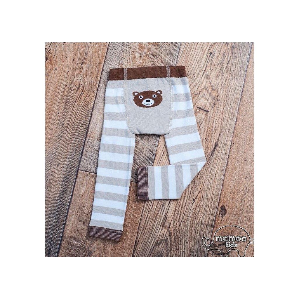 legínky medvěd 5 2