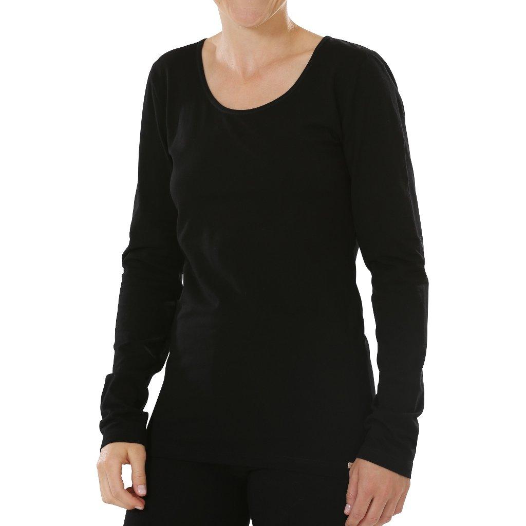 1 59 2764 008 11 Fairtrade comazo earth Damen Shirt
