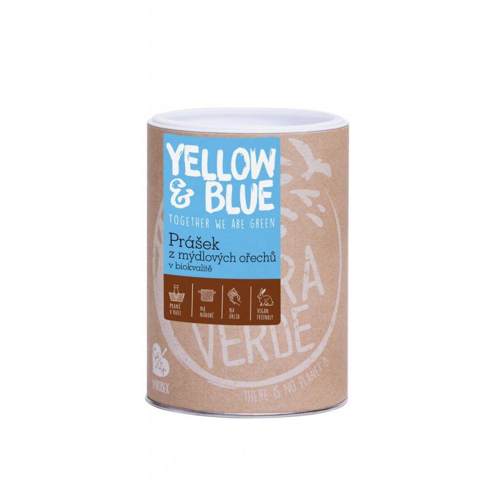prasek z mydlovych orechu doza 500 g 00390 0001 bile samo w