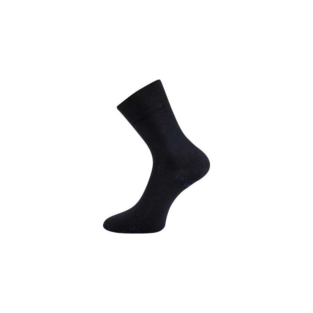Ponozky Bioban 07 tmavomodre