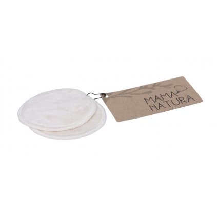 tampon kosmeticky samet maly 7 cm 2 ks 07780 0001 bile samo w