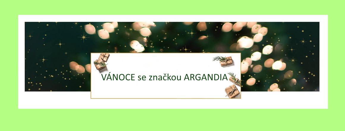 Argandia Vánoce
