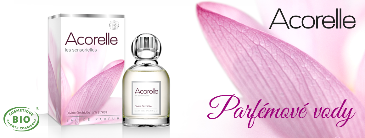 ACORELLE - Parfémové vody EDP
