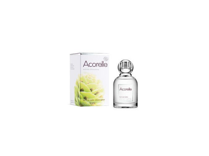 ACORELLE Dámská parfémová voda (EDP) Cedrová země 50ml