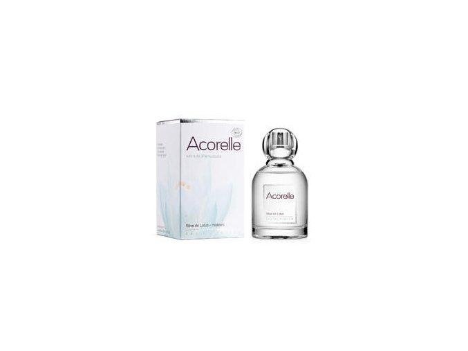 ACORELLE Dámská parfémová voda (EDP) Lotusový sen 50ml