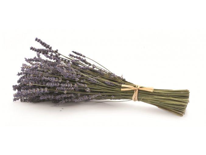 PLANTES ET PARFUMS Kytice sušené levandule