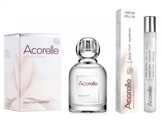 Acorelle EDP Roll on Tiara