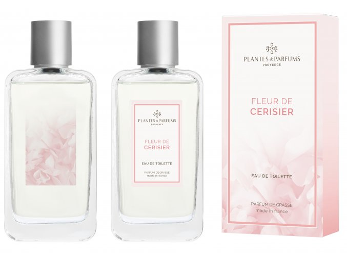 Montage EDT Intemporels Fleur De Cerisier