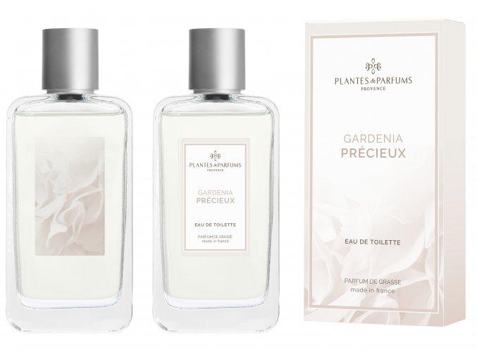 Damska toaletni voda Gardenia precieux