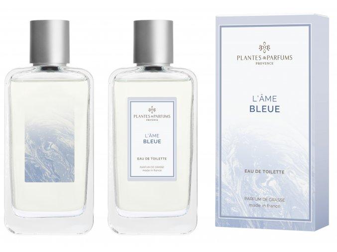 Toaletni voda EDT L'âme Bleue