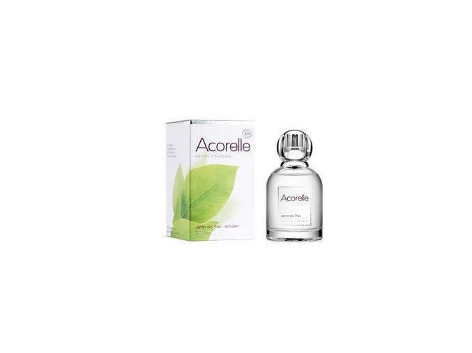 ACORELLE Dámská parfémová voda (EDP) Čajová zahrada 50ml