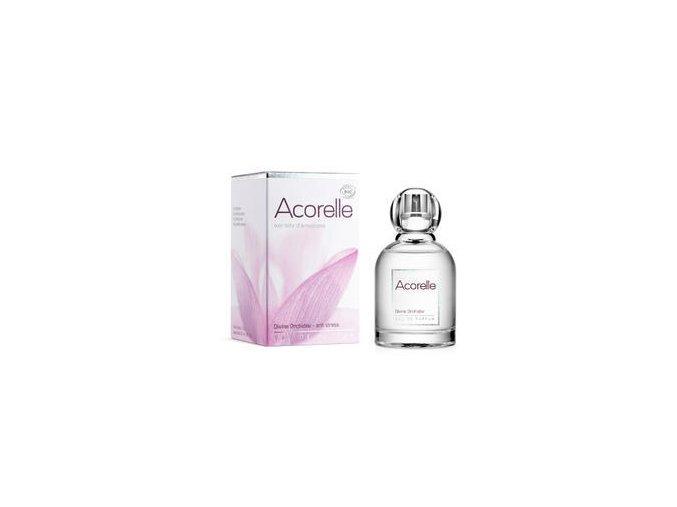 ACORELLE Dámská parfémová voda (EDP) Orchidej 50ml