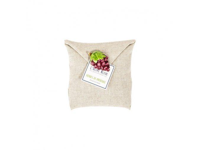 Provensalske bylinky s magnetkou carre d herbes de provence 605002