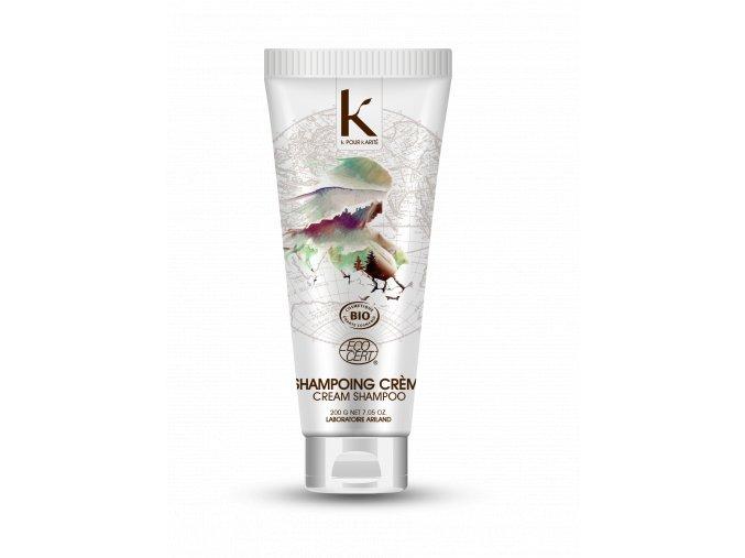 K pour Karité 3D shampoing creme argile