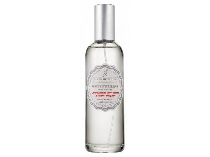 Parfum Gourmandises Proven+žales